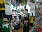 长江中路商场 童装店转让