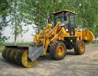价位公路施工清扫车铲车式渣土碎石清扫车山东