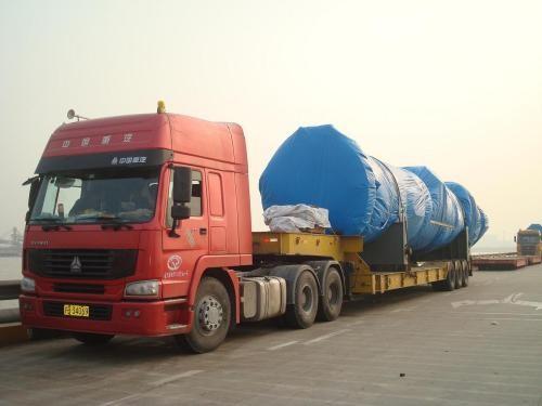福州的4.2至17.5米车出租 长途短途货车出租服务