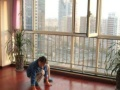 家政保洁 小时工 开荒保洁 擦玻璃 路面划线
