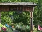 太白 青蜂侠森林公园 商业街卖场 70000平米