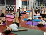绵阳舞蹈培训零基础成人舞蹈培训健身减肥