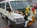 全国联网殡葬专用车出租