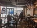 望京SOHO(仅剩旺铺)餐饮铺,有装修,无转让费