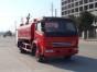 厂区使用消防洒水车