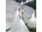 婚纱租赁新娘跟妆