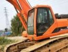 斗山 DH300LC-7 挖掘机         (个人出售斗山