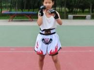 北京少儿武术搏击防身术培训