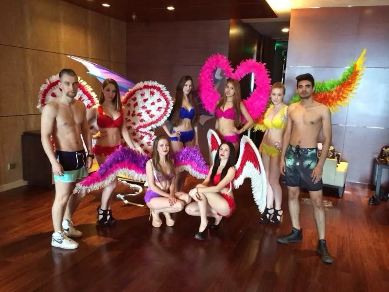 济南巡展舞蹈,舞狮表演,展会主持人,鼓舞表演 钢管舞,杂技