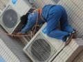 普陀区专业空调维修拆装移机空调不制冷空调加液漏水旧空调回收