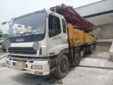 37-63米二手泵车,10-12方二手搅拌车供应