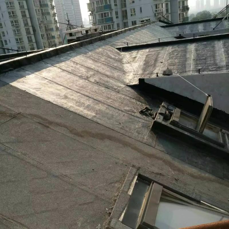 开发区嵩山路专业房屋屋面漏水卫生间漏水维修做防水