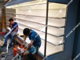 深圳冷柜冰柜超市便利店展示柜保鲜柜定制批发,源头厂家