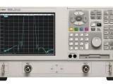 东莞收购网络分析仪E5080A