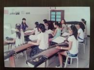 嘉峪关桂燕古筝培训班常年招生,多个小区附近有班