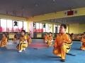 银川跆拳道双节棍专业培训,银川龙族武道