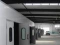 厂家直供安徽宿州标准汽车烤漆房最新报价