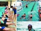 游泳培训儿童、少儿游泳培训,还是找莱乐体育