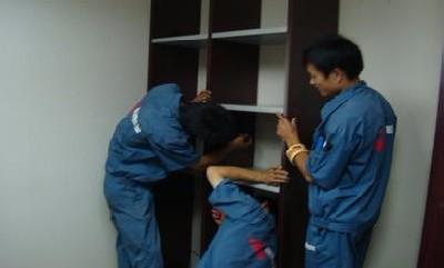 广州专业中小型搬家,价格合理,信誉第一