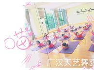广汉天艺舞蹈暑假班考级班及少幼儿成人舞蹈班开班啦