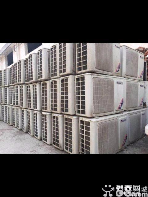 石家庄空调回收 各类旧货回收高价回收