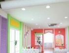 北京摄影中心装修 儿童影楼装修 韩式欧式风格设计
