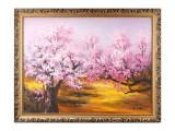 春回神州油画珍藏 春回神州系列油画
