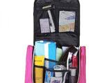 厂家直销 邓迪斯 韩版大容量轻质旅行洗漱包 收纳包 化妆包 5色