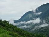 南寶山羌緣紅農家樂避暑度假,戶外徒步