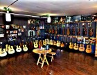 太原温暖吉他教室暑期招生中!民谣吉他培训八天让你学会吉他!
