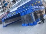 雨棚篷电动雨棚活动雨棚篷推拉雨棚篷活动推拉雨棚篷
