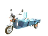 常州三轮电动车排名前十厂家
