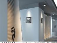 洛阳室内装修效果图 洛阳商场店面装修设计