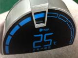 东莞大型手板模型加工制作 时尚精美时钟3D打印 汽车配件CNC加