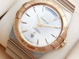 松山湖旧手表回收,好价回收名表,回收梵克雅宝项链