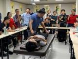 广州佛山惠州东莞中山中医产后康复手法培训班可以报考证书哦