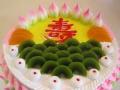合肥新站高新生日水果巧克力蛋糕店市区免费送货上门
