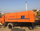 出租出售各种混凝土输送泵,地泵,电泵,柴油泵小型泵