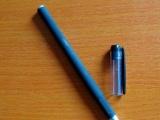 厂家直销中性笔杆批发 中性笔壳 圆珠笔笔