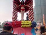 上海大克文化传播有限公司 活动公司