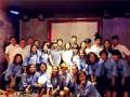 郑州圣诞节平安夜最适合同学聚会班级活动的独栋豪华别墅