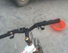 捷安特自行车八成新现预低价出售