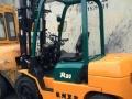 无锡二手2吨3吨5吨6吨叉车直销商质保一年
