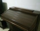 转卖家中的YAMAHA电钢琴合成器