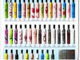 现货批发酒瓶广告伞 环保三折伞 原装正品天堂伞 酒瓶天堂雨伞