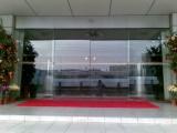 西安各种玻璃门安装维修