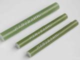 高端透明纤维杆 供应透明环氧玻纤棒 纤维杆 硅化杆 环氧纤维杆