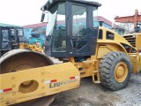 新疆二手22吨压路机转让周边二手26吨压路机