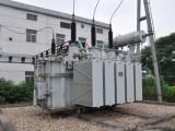 黄山祁门,油浸式变压器干式变压器估价回收