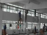 奉贤青村保洁公司 厂房工厂大清洗 擦玻璃 地面清洗